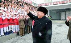 Põhja-Korea ähvardas rünnata Valget Maja, Pentagoni ja kogu USA mandriosa