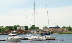 Hiiumaa lähistel merre kukkunud purjetajat pole siiani leitud