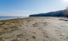 Kakumäe rand ja betoonpunkrid