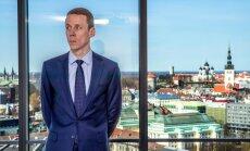 Раазуке — об экономике Эстонии: нам больше не нужны только деньги. Нам нужно то, что в голове