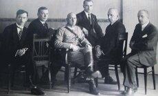 Kaitseliidu ajalugu 1917-1940 Läänemaal ja Vormsil: kuidas mõjutas nimede eestistamine rannarootslaste kaitsetahet?
