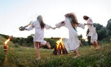 Jaanilaupäev on maagiline aeg: 11 jaanitraditsiooni, mis toovad õnne, armastust, ilu ja tervist