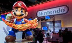 Maailma populaarseimate videomängude looja Nintendo plaanib hakata filme tootma