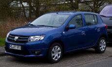 """Kuidas tehti """"Top Geari"""" – kui Jamesi loetud uudis uue Dacia kohta sai autost kuulsamaks"""