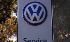 Volkswagen saatis maaletoojale salainstruktsiooni