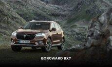 Borgward naaseb oma sünnilinna Bremenisse ja alustab elektriautode tootmist