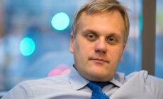 Keit Kasemetsa sõnul on eesistumine Eestile väga hea võimalus Euroopa arengut mõjutada ja sellel ajal suureneb huvi Eesti vastu hüppeliselt.
