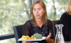 Tagli Pitsi sõnul tuleks toitumisnõustamise valikul eelistada kutsetunnistusega nõustajat.