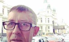 Kiievist leiti Kremli-kriitilise Vene ajakirjaniku kuulihaavaga surnukeha, politsei usub enesetappu