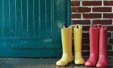 Praegu eriti aktuaalne: kust saab parima hinnaga ilmastikukindlad jalatsid?