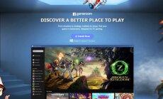 Siin see on: Facebooki uus mänguplatvorm