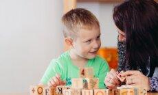 Kas 2–4-aastane laps võiks minna lastekooli?