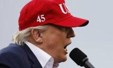 Donald Trump lubas USA tuumavõimsust kõvasti suurendada.