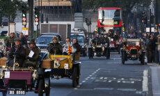 Raske hingata: Londoni aasta aja õhusaaste piirmäär sai juba viiendal jaanuaril täis