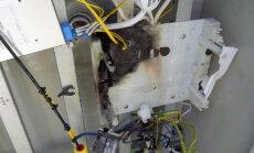 Telia напоминает: во время грозы может пострадать электроника