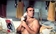 Sajandi filmitüssukas: Maailma kõige kuulsamale Bondile kleebiti sarmi juurde