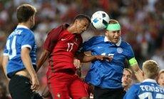 Portugal vs Eesti