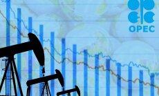 OPEC tõmbab naftatootmisele piduri peale: hinnasõja tulemus oli ettearvamatum kui loodeti