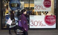 VAATA: Korraga mitu elektroonikapoodi on kodumasinate- ja seadmete hinnad alla lasknud