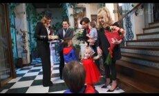 ВИДЕО: Двойняшки Галкина и Пугачевой дебютировали в телешоу