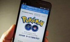 Популярная игра Pokemon Go скоро станет доступна для русских пользователей