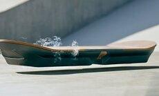 Lexus объявил о создании летающей доски-ховерборда