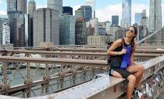 Läbi New Yorgi jalgsi? Jah, 22,5 kilomeetrit ja olulisemad vaatamisväärsused saavad kaetud