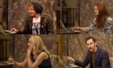 VIDEO: Asi selge! Vaata, millistesse majadesse sõõlamismüts Harry Potteri staarid paigutab