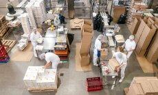 E-Piim loodab tulevikus kolmandiku toodangust Aasiasse saata.