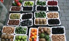 Фрукты и овощи сделают счастливым всего за две недели