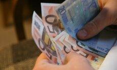 Vanamees, kes laenu küsis, vastas pangale samaga
