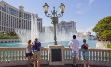 Reisidiilid.ee nädala reisisoovitused: ülisoodsad pakkumised Las Vegasesse, Bangkoki ja Tansaaniasse!
