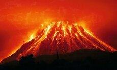 Iidsed vulkaanipursked jätsid tugeva jälje ka inimese evolutsioonile
