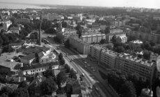 Jaak Juskega kadunud Eestit avastamas: Stockmanni ümbruse rohkete muutuste lugu
