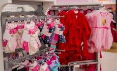 5 способов сэкономить на покупке детских вещей