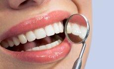 """Isehakanud """"hambaarst"""" eksperimenteerib klientide peal vesiniklahusega"""