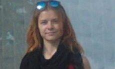 Politsei otsib pühapäeval Tartus kadunuks jäänud 20-aastast Marjut