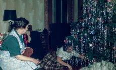 Vähil on jõulurahu, Sõnnil aga jõulurahutus