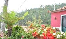 Madeira 1. päev