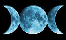 Kuukalender: Kuu kuus aega meie rahvapärimuses ehk kuidas Kuuga kooskõlas elada