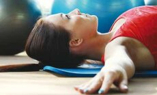 Istuv eluviis toob kaasa tervisemured