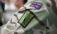 The Telegraph: Россию обвиняют в отправке сообщений с угрозами британским военным в Эстонии