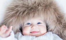 Müts pähe! Ehk miks vajab pea külma eest kaitset