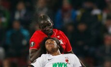 Mamadou Sakho (punases särgis)