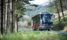 Lux Express добавит новые отправления на линию Таллинн-Хаапсалу