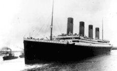 Hiina otsustas ehitada uue Titanicu (vähemalt see ei lähe põhja)