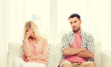 Seitse tüütut tüli, mis on tuttavad absoluutselt igale paarile