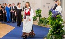 Kes on Kersti Kaljulaidi abikaasa ja millega ta tegeleb?