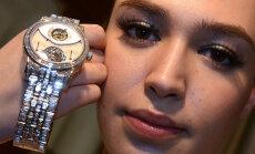 Pilt on illustreeriv. See LeCoutre kell maksab üle 900 000 euro.