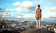 11 причин сорваться и уехать в Стамбул
